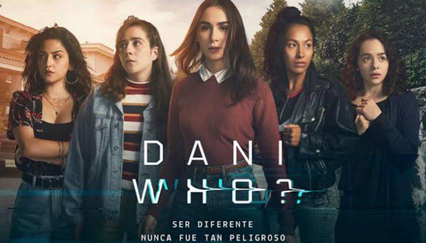 Dani Who por MEGA