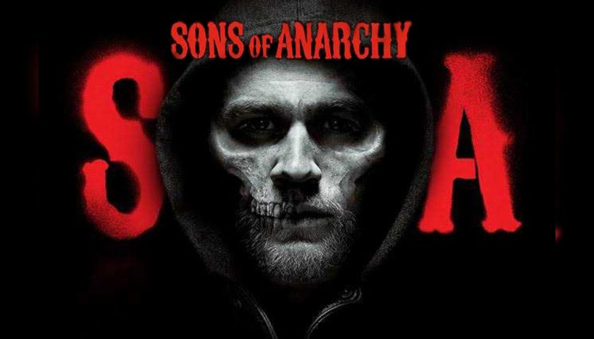 Sons of Anarchy por MEGA