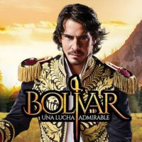 Bolivar una lucha admirable