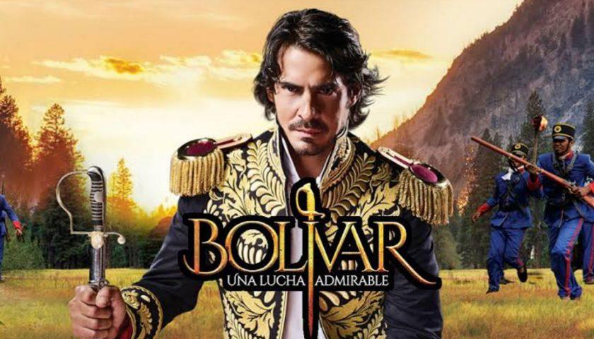 Bolivar por MEGA