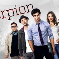 Scorpion Temporadas 1-4