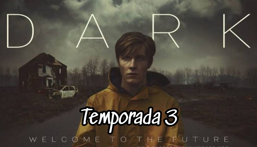 Dark (Temporada 3) HD 720p (Mega)