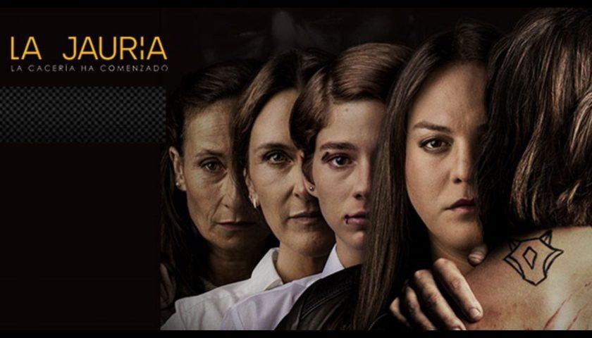 La Jauria (Temporada 1) HD 720p (Mega)