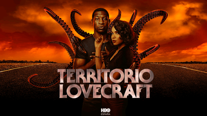 Territorio Lovecraft (Temporada 1) HD 720p (Mega)