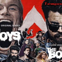 The Boys (Temporadas 1 y 2) HD 720p (Mega)