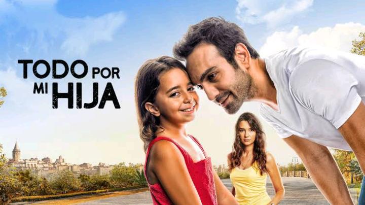 Todo por mi hija (Temporada 1) HD 720p (Mega)