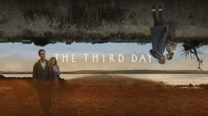 El tercer dia (Temporada 1) HD 720p (Mega)