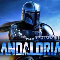 The Mandalorian (Temporadas 1-2) HD 720p (Mega)