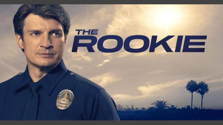 The Rookie (Temporadas 1-2) HD 720p (Mega)