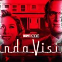 Bruja Escarlata y Vision (Temporada 1) HD 720p (Mega)