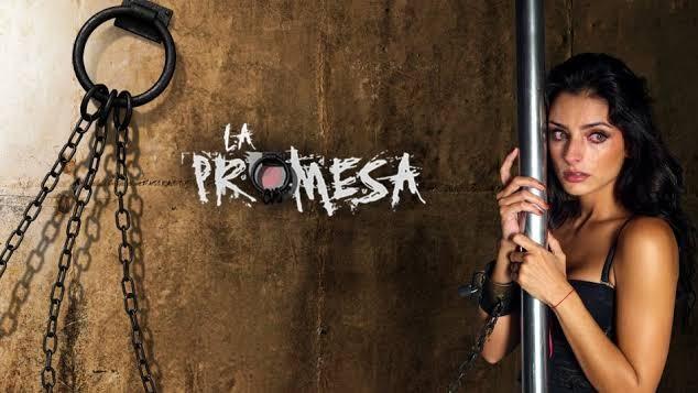 La promesa (Temporada 1) HD 720p (Mega)
