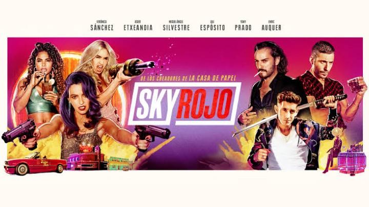 Sky Rojo (Temporada 1) HD 720p (Mega)