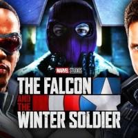 Falcon y Winter Soldier (Temporada 1) HD 720p (Mega)