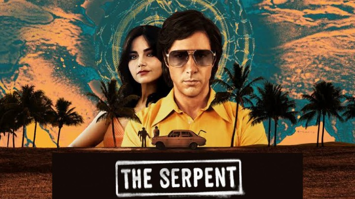 The Serpent (Temporada 1) HD 720p (Mega)
