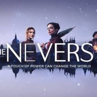 The Nevers (Temporada 1) HD 720p (Mega)