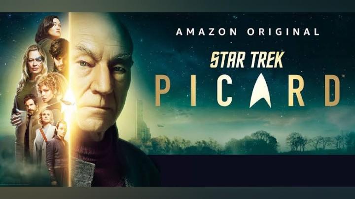 Star Trek: Picard (Temporada 1) HD 720p (Mega)