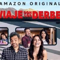 De viaje con los Derbez (Temporada 1 y 2) HD 720p (Mega)