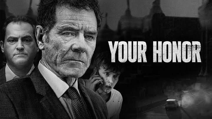 Your Honor (Temporada 1) HD 720p (Mega)