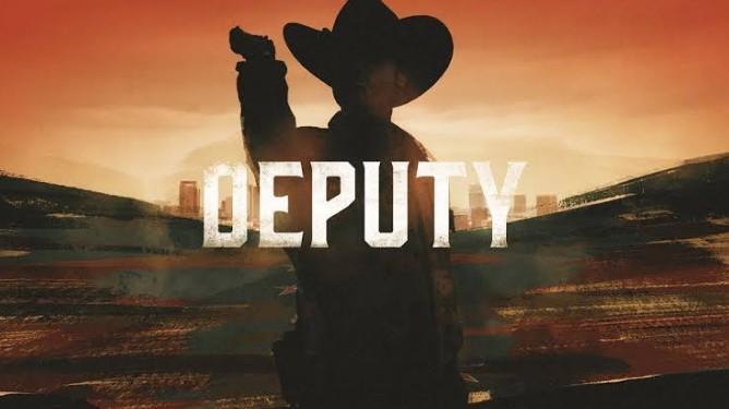 Deputy (Temporada 1) HD 720p (Mega)