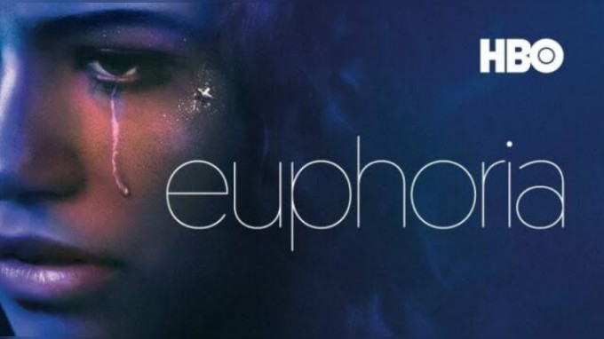 Euphoria (Temporada 1) HD 720p (Mega)