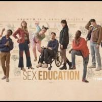 Sex Education (Temporada 3) HD 720p (Mega)