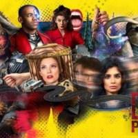 Doom Patrol (Temporadas 1 a 3) HD 720p (Mega)