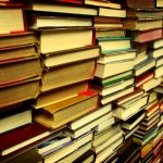 Les livres de mon adolescence