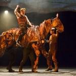 Cheval de guerre – War horse