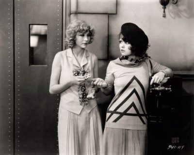 joyce_compton-clara_bow_in_the_wild_party