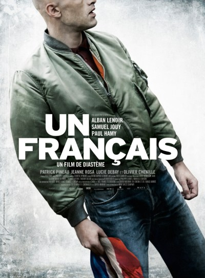 un-francais-film-poster