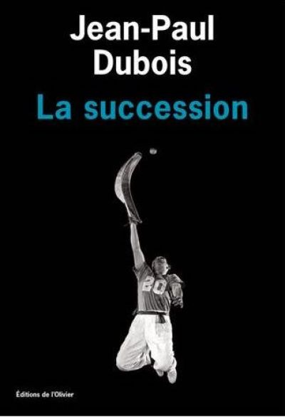 la-succession-jean-paul-dubois