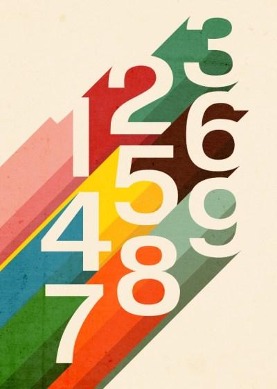 retro-numbers