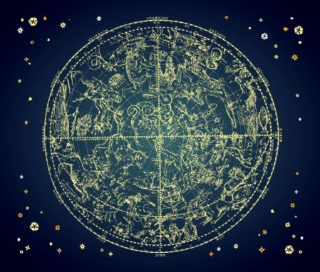 zodiac-star-map