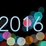Réflexion personnelle sur 2016 et des clowns