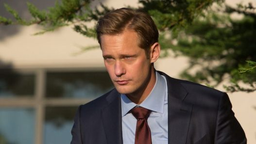 Big Little Lies - Alexander Skarsgård