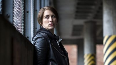 line of duty vicky mc lure