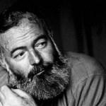 Ernest Hemingway – un homme (pas) comme les autres