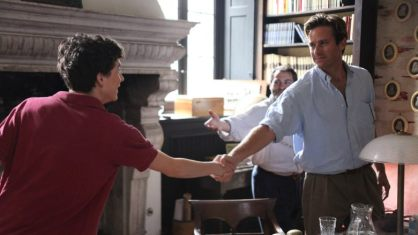 Call me by your name-film1