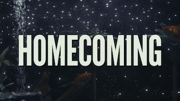Homecoming-Amazon