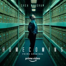 Shea Whigham - Homecoming - Amazon