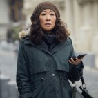Killing Eve - Sandra Oh