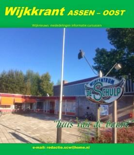 Wijkkrant Assen-Oost