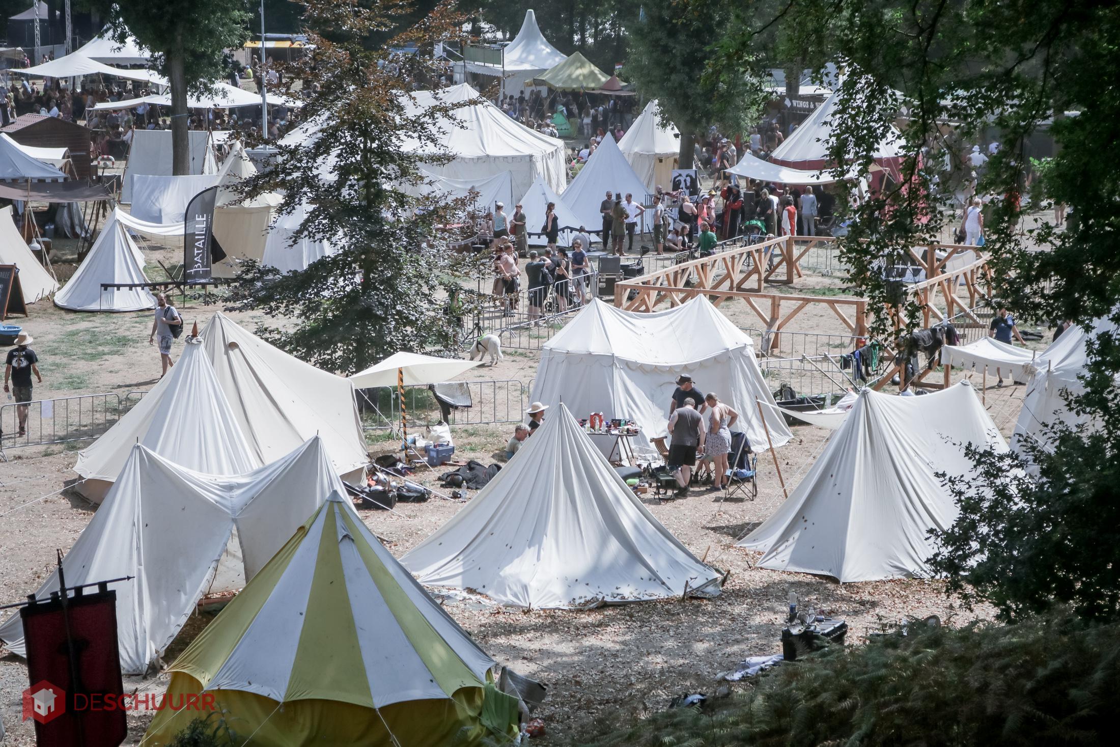 Castlefest 2018 deschuurr-35