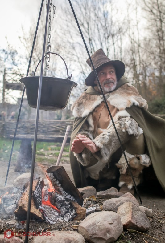 deschuurr archeon winterfair 2018-32
