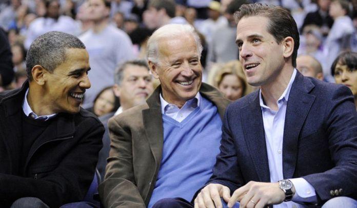 Hunter Biden China business drawing new scrutiny - Washington Times