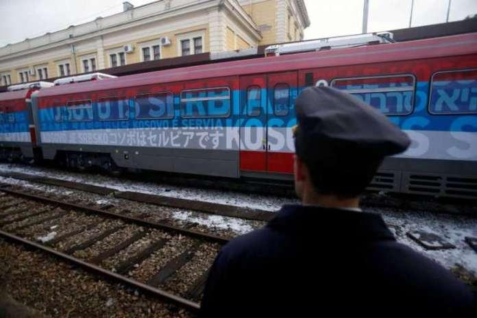 Kosovoserbia