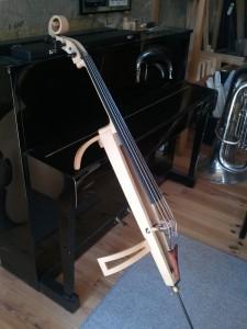 cello électrique