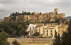 El Castell de la Suda, a Tortosa