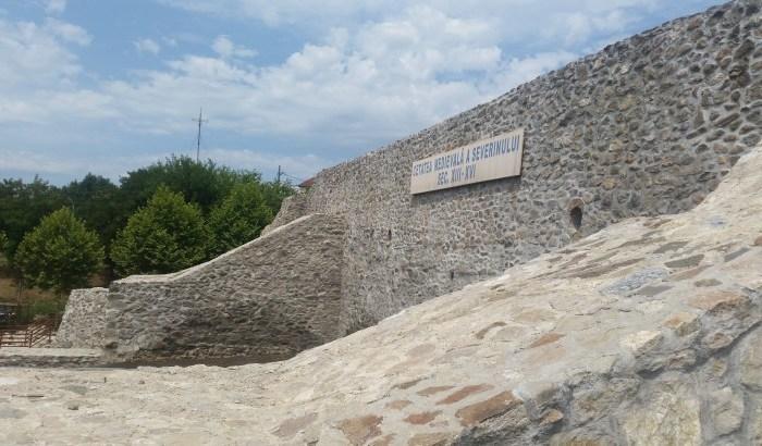 Cetatea Medievală a Severinului – un obiectiv turistic de neratat