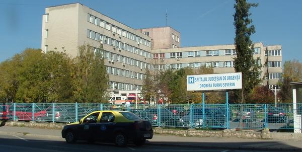 Fonduri europene pentru dotarea spitalului județean de urgență